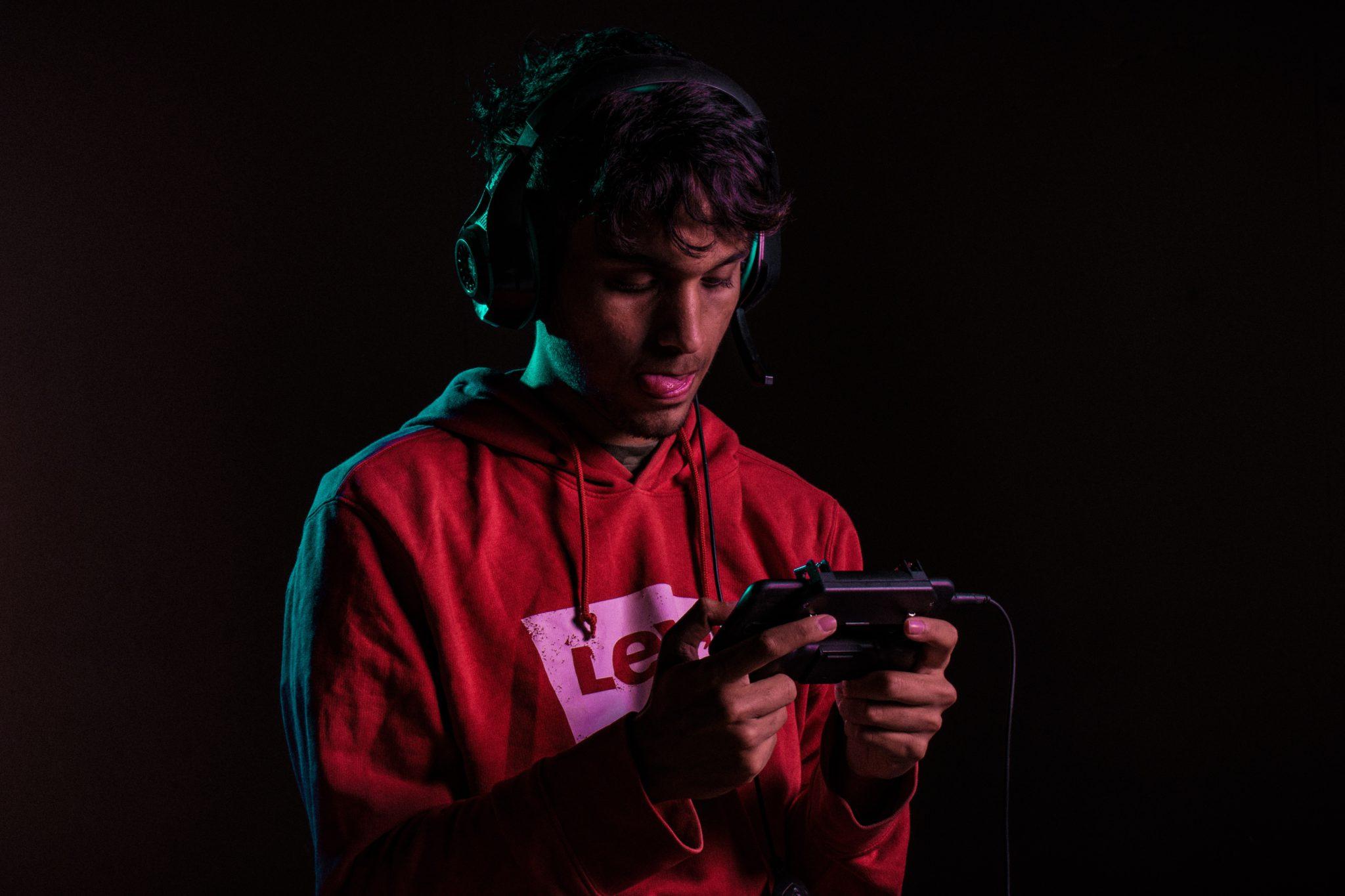 gameplay vidma screen recorder