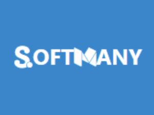 Softmany Logo