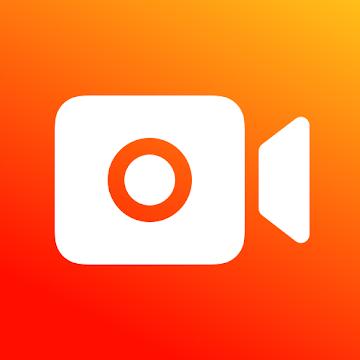 vidma screen recorder video downloader app logo
